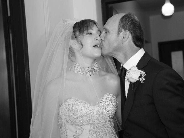 Il matrimonio di Daniele e Alessia a Senigallia, Ancona 8