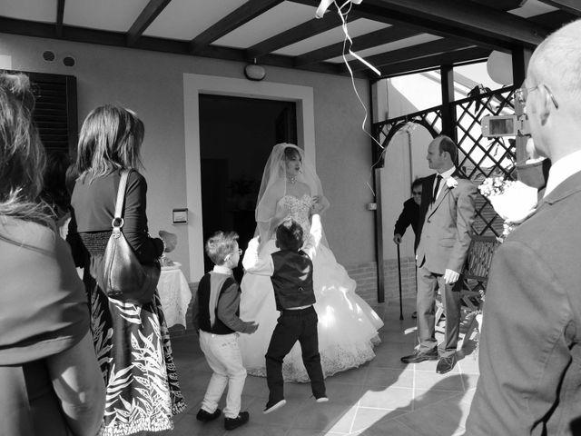 Il matrimonio di Daniele e Alessia a Senigallia, Ancona 9