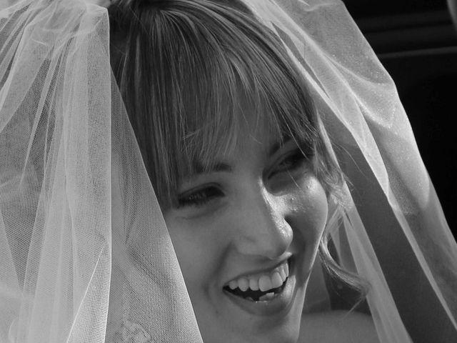 Il matrimonio di Daniele e Alessia a Senigallia, Ancona 11