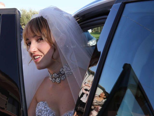 Il matrimonio di Daniele e Alessia a Senigallia, Ancona 12