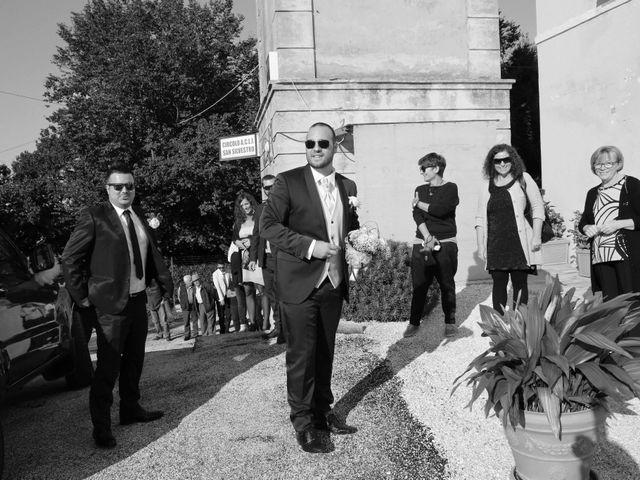 Il matrimonio di Daniele e Alessia a Senigallia, Ancona 14