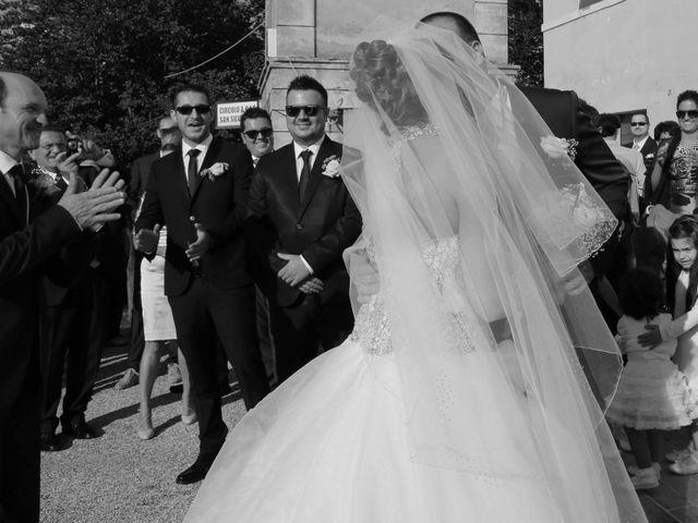 Il matrimonio di Daniele e Alessia a Senigallia, Ancona 19