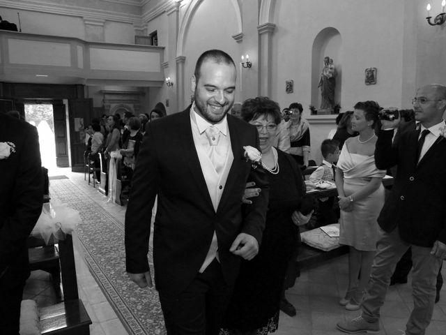 Il matrimonio di Daniele e Alessia a Senigallia, Ancona 21