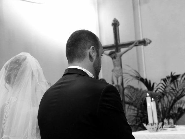 Il matrimonio di Daniele e Alessia a Senigallia, Ancona 22