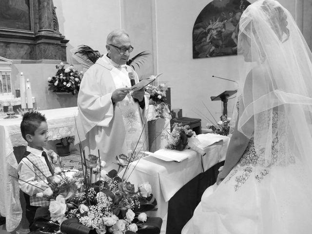 Il matrimonio di Daniele e Alessia a Senigallia, Ancona 23