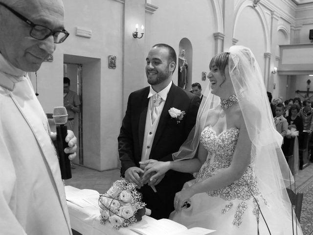 Il matrimonio di Daniele e Alessia a Senigallia, Ancona 25