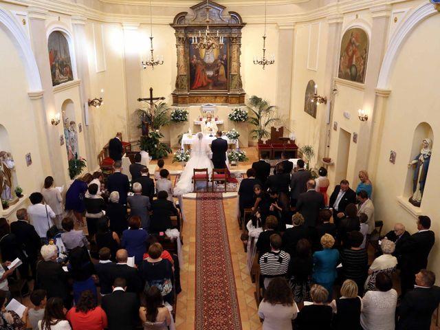 Il matrimonio di Daniele e Alessia a Senigallia, Ancona 26