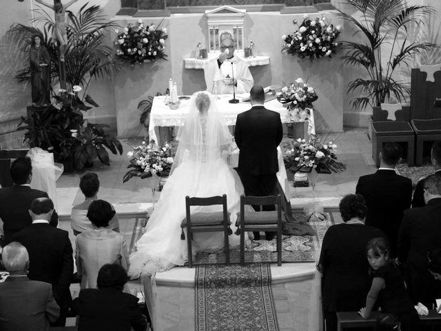 Il matrimonio di Daniele e Alessia a Senigallia, Ancona 27