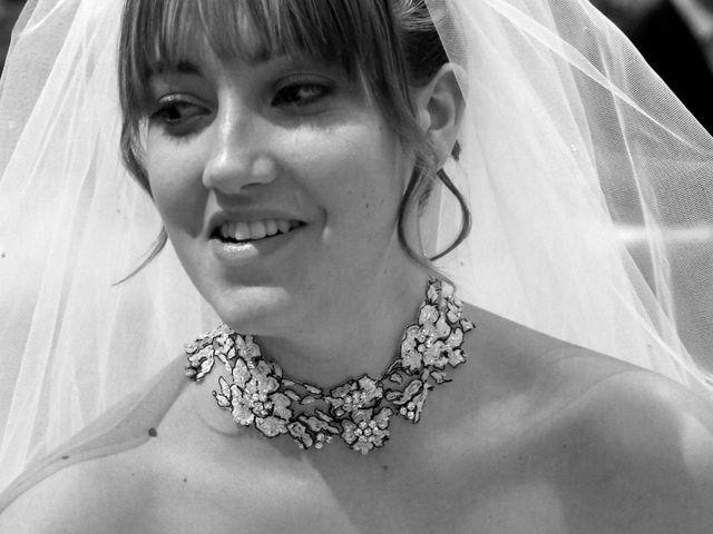 Il matrimonio di Daniele e Alessia a Senigallia, Ancona 28