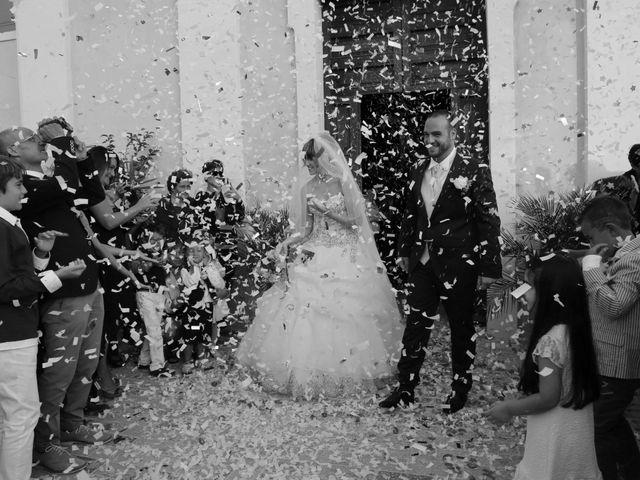 Il matrimonio di Daniele e Alessia a Senigallia, Ancona 30