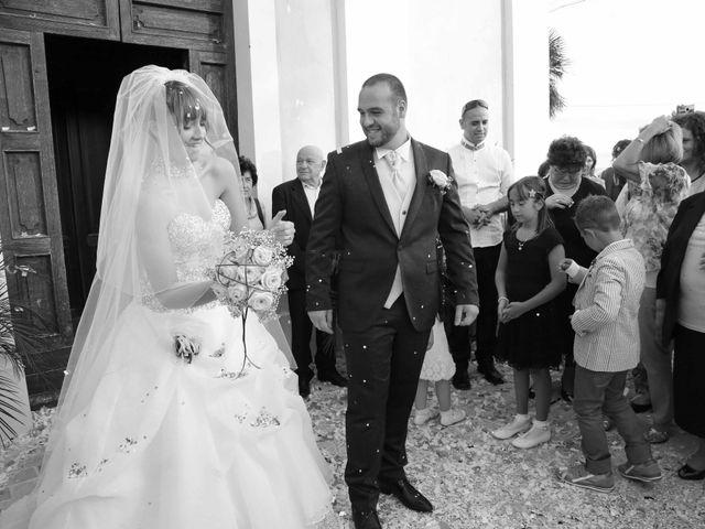 Il matrimonio di Daniele e Alessia a Senigallia, Ancona 31