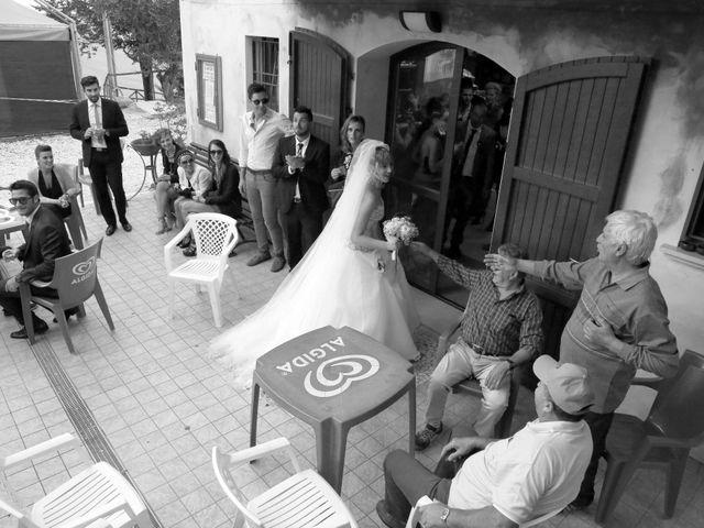 Il matrimonio di Daniele e Alessia a Senigallia, Ancona 32