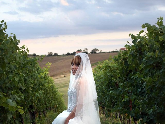 Il matrimonio di Daniele e Alessia a Senigallia, Ancona 34