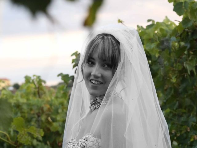 Il matrimonio di Daniele e Alessia a Senigallia, Ancona 35