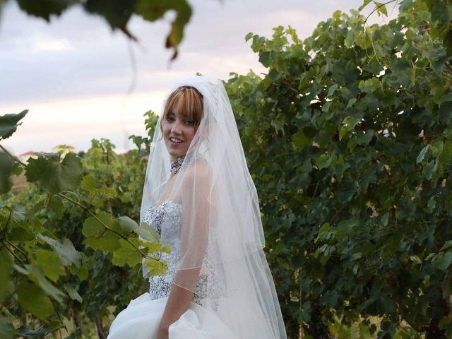 Il matrimonio di Daniele e Alessia a Senigallia, Ancona 36