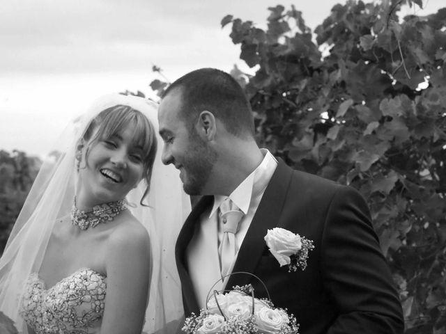 Il matrimonio di Daniele e Alessia a Senigallia, Ancona 38