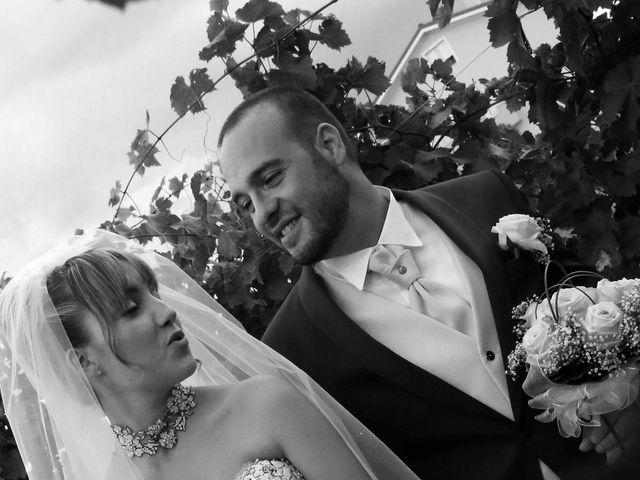 Il matrimonio di Daniele e Alessia a Senigallia, Ancona 39