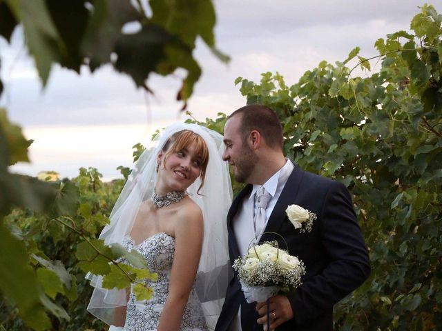 Il matrimonio di Daniele e Alessia a Senigallia, Ancona 40