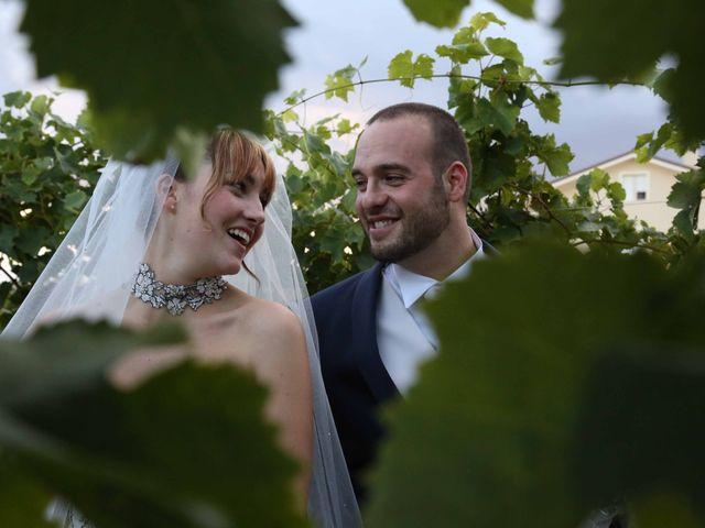 Il matrimonio di Daniele e Alessia a Senigallia, Ancona 41