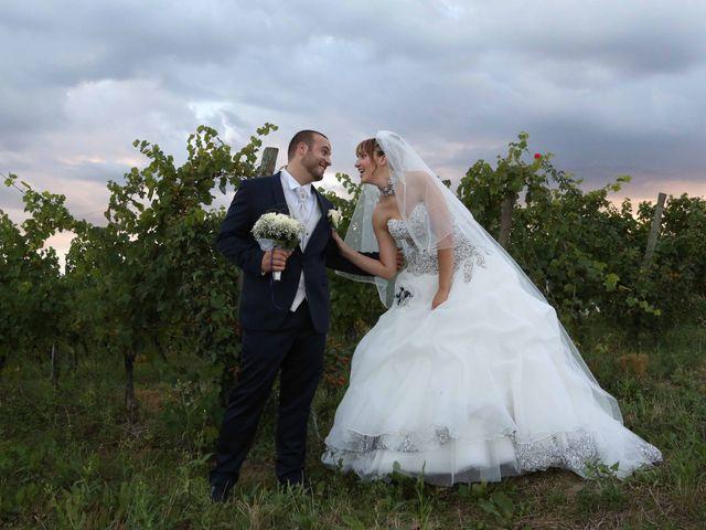 Il matrimonio di Daniele e Alessia a Senigallia, Ancona 42