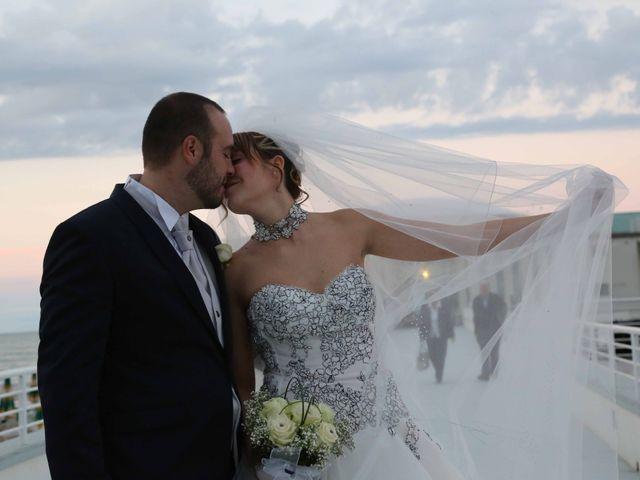 Il matrimonio di Daniele e Alessia a Senigallia, Ancona 44