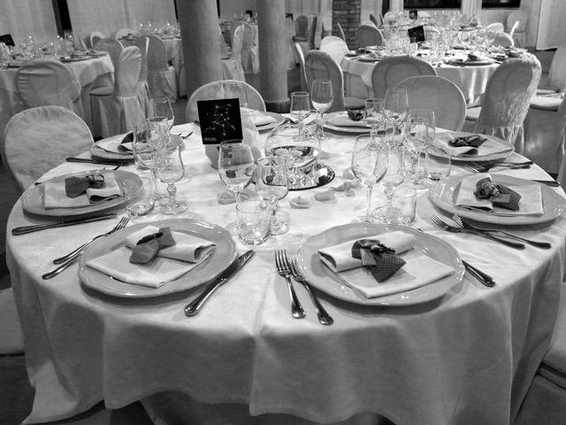 Il matrimonio di Daniele e Alessia a Senigallia, Ancona 47