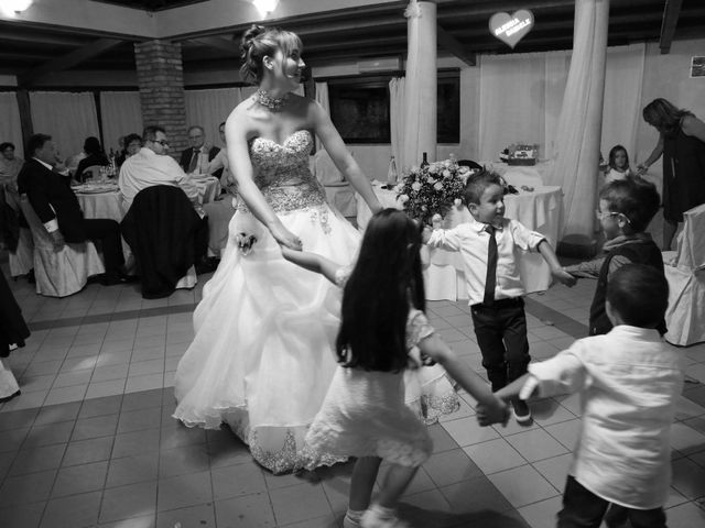 Il matrimonio di Daniele e Alessia a Senigallia, Ancona 50