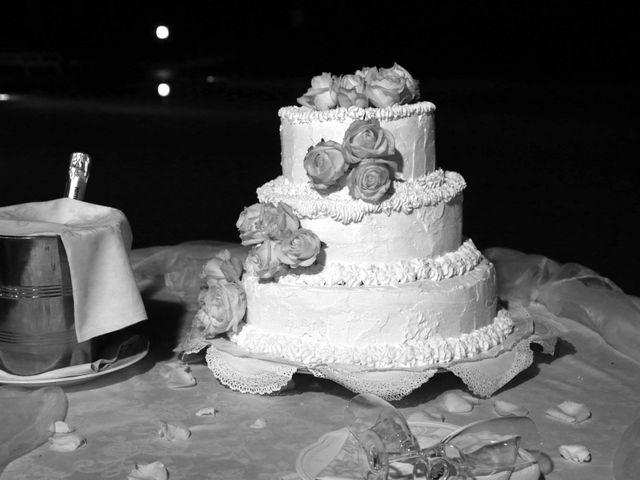 Il matrimonio di Daniele e Alessia a Senigallia, Ancona 52