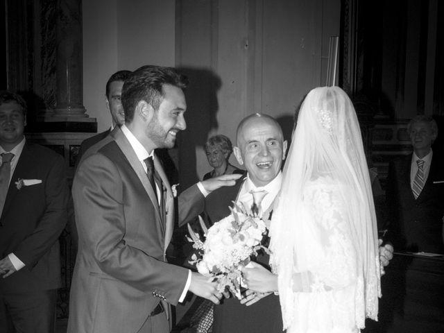 Il matrimonio di Pietro e Lisa a Pieveottoville, Parma 7