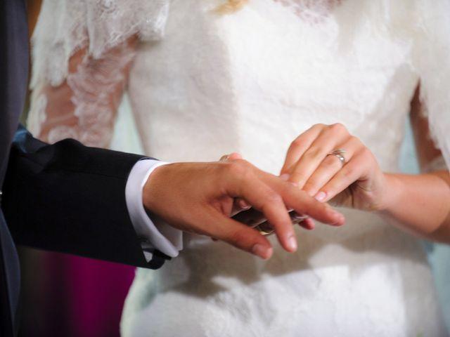 Il matrimonio di Pietro e Lisa a Pieveottoville, Parma 9