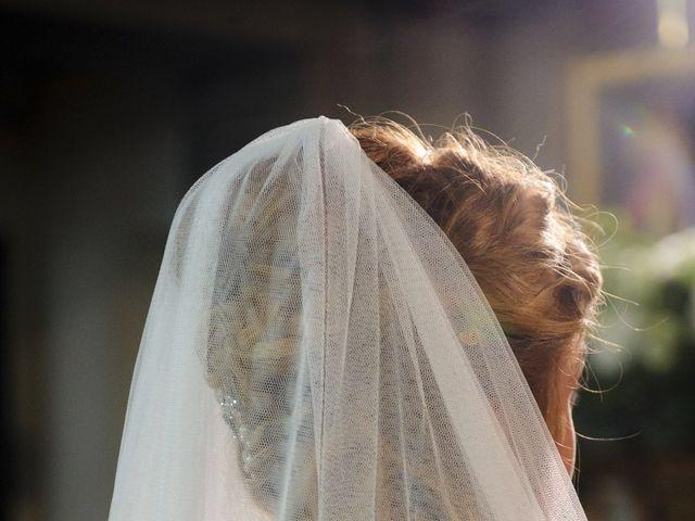Il matrimonio di Pietro e Lisa a Pieveottoville, Parma 13