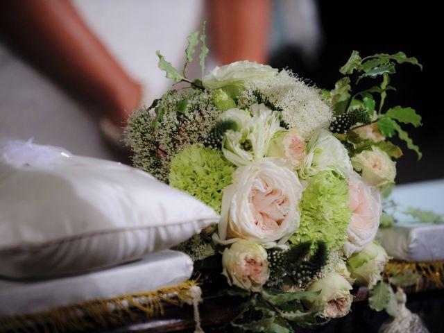 Il matrimonio di Pietro e Lisa a Pieveottoville, Parma 14