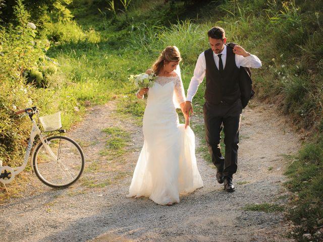 Il matrimonio di Pietro e Lisa a Pieveottoville, Parma 21