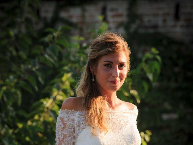 Il matrimonio di Pietro e Lisa a Pieveottoville, Parma 23