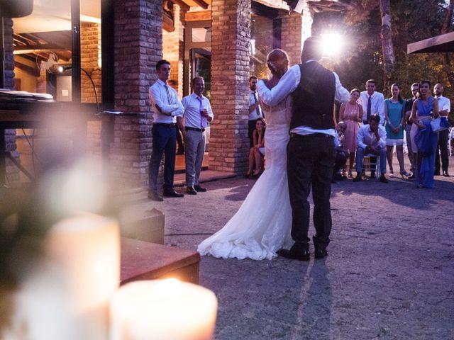 Il matrimonio di Pietro e Lisa a Pieveottoville, Parma 32