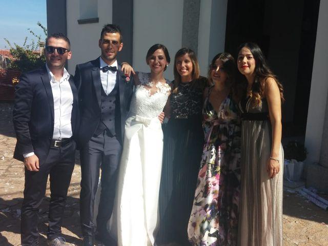 Il matrimonio di Francesco e Caterina  a Orgosolo, Nuoro 1