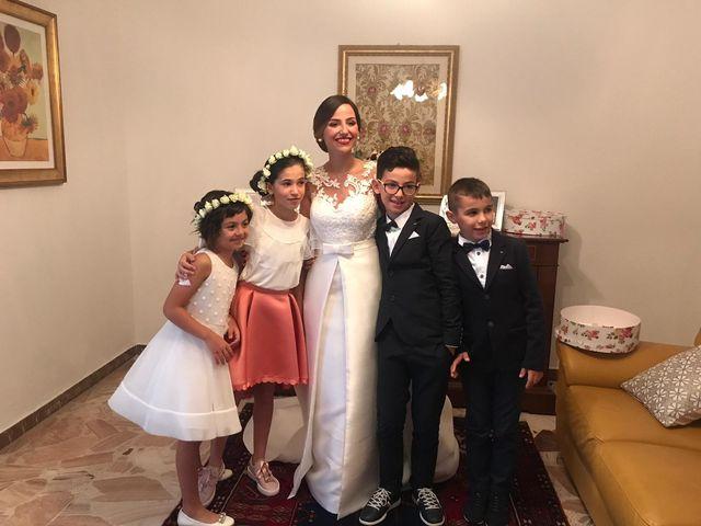 Il matrimonio di Francesco e Caterina  a Orgosolo, Nuoro 3