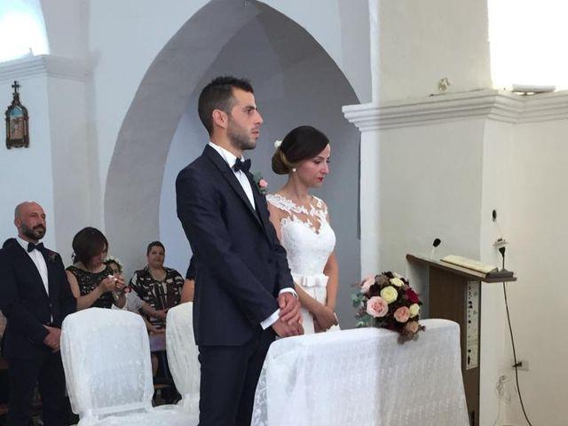 Il matrimonio di Francesco e Caterina  a Orgosolo, Nuoro 8
