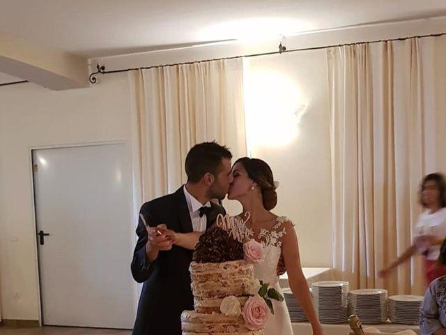 Il matrimonio di Francesco e Caterina  a Orgosolo, Nuoro 10