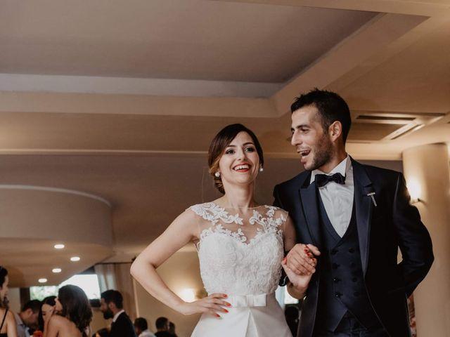 Il matrimonio di Francesco e Caterina  a Orgosolo, Nuoro 12