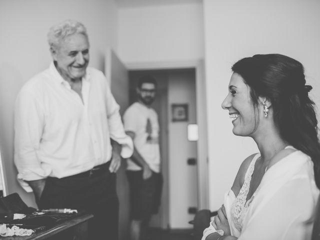 Il matrimonio di Nicola e Federica a Parma, Parma 5