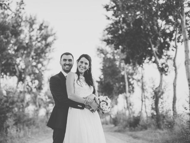 Il matrimonio di Nicola e Federica a Parma, Parma 2