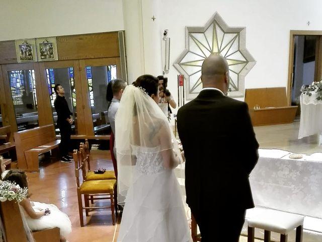 Il matrimonio di Angelo e Silvana  a Rimini, Rimini 4