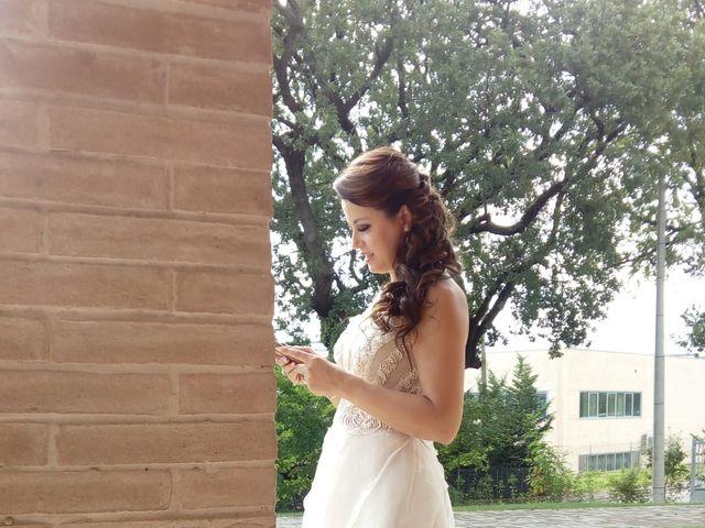 Il matrimonio di Angelo e Silvana  a Rimini, Rimini 5
