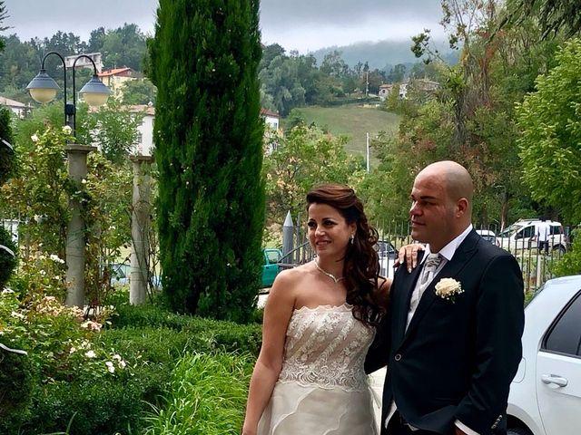 Il matrimonio di Angelo e Silvana  a Rimini, Rimini 9