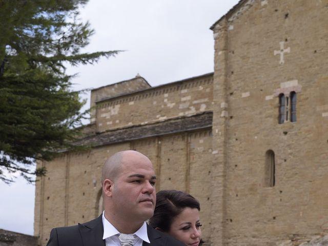 Il matrimonio di Angelo e Silvana  a Rimini, Rimini 12