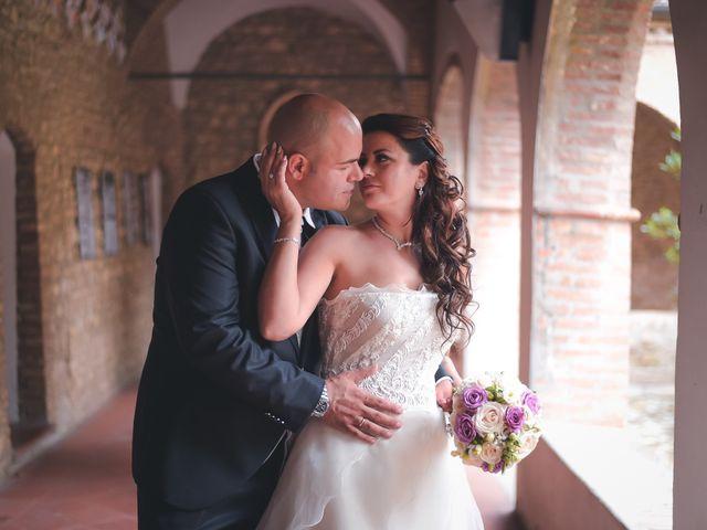 Il matrimonio di Angelo e Silvana  a Rimini, Rimini 2