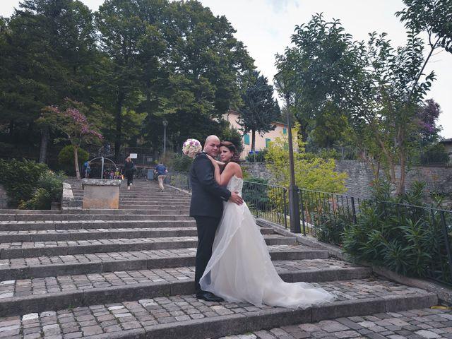 Il matrimonio di Angelo e Silvana  a Rimini, Rimini 19