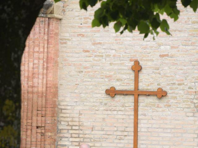Il matrimonio di Angelo e Silvana  a Rimini, Rimini 20