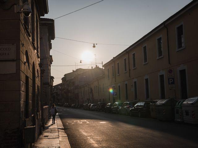 Il matrimonio di Mario e Jing a Verona, Verona 3
